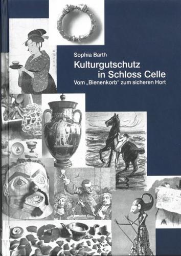 Kulturgutschutz in Schloss Celle