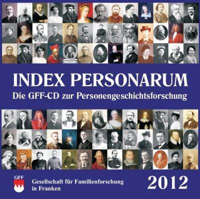 Index Personarum (Audio-Mp3)