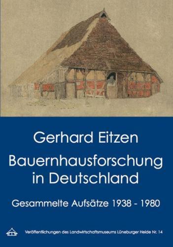 Bauernhausforschung in Deutschland