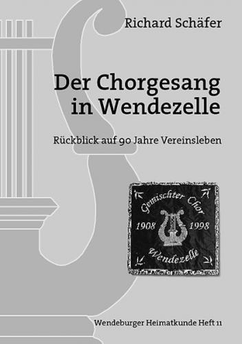 Der Chorgesang in Wendezelle