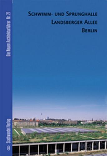 Piscine Olympique Berlin
