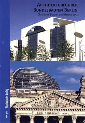 Bundesbauten Berlin