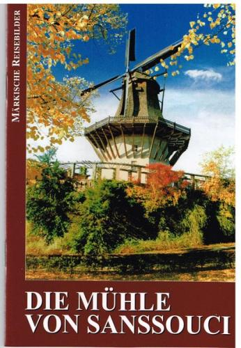 Die Mühle von Sanssouci