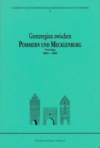 Grenzregion zwischen Pommern und Mecklenburg