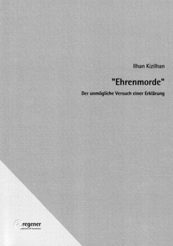 """Ehrenmorde"""