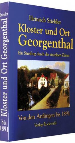 Kloster und Ort Georgenthal