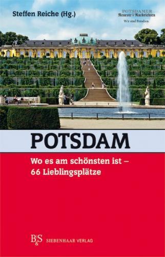 Potsdam, wo es am schönsten ist