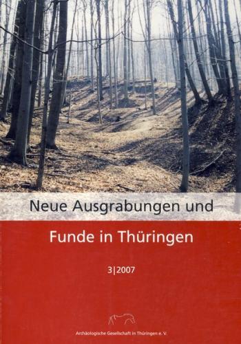 Neue Ausgrabungen und Funde in Thüringen / Neue Ausgrabungen und Funde in Thüringen
