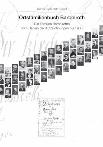 Ortsfamilienbuch Barbelroth
