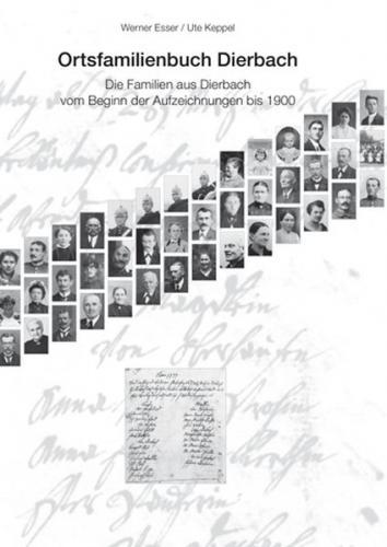 Ortsfamilienbuch Dierbach