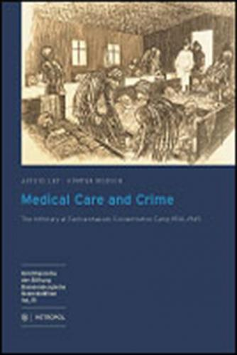 Medical Care and Crime