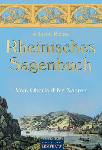Rheinisches Sagenbuch (Ebook - EPUB)