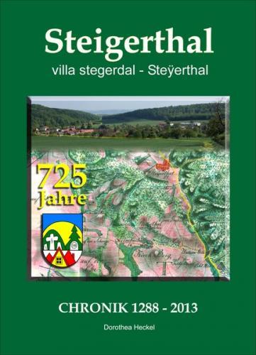Steigerthal villa Stegertdal - Steyerthal