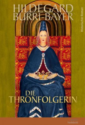 Die Thronfolgerin (Ebook - EPUB)