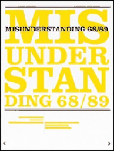 misunderstanding 68/89