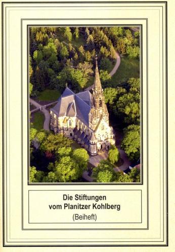 Die Stiftungen vom Planitzer Kohlberg