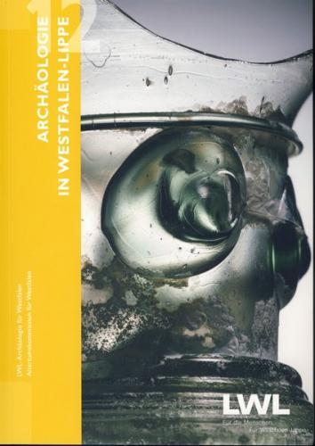 Archäologie in Westfalen-Lippe 2012 (Band 4)