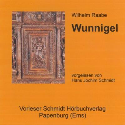Wunnigel (Audio-CD)