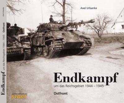 Endkampf um das Reichsgebiet 1944/45