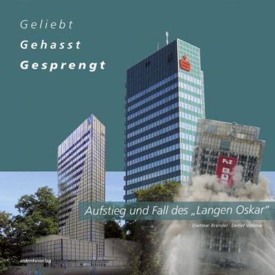 """Aufstieg und Fall des """"Langen Oskar"""""""