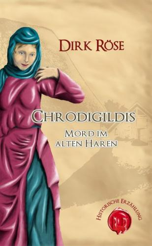 Chrodigildis (Ebook - EPUB)