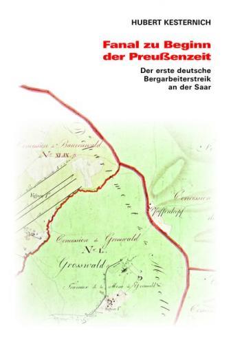 Fanal zu Beginn der Preußenzeit