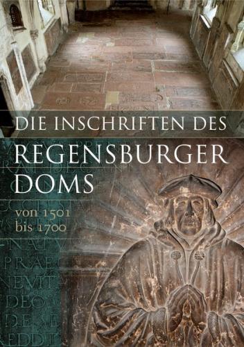 Die Inschriften der Stadt Regensburg