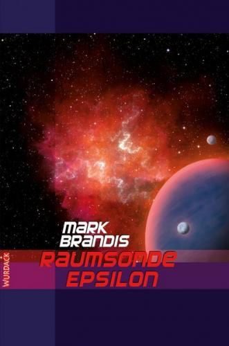 Mark Brandis - Raumsonde Epsilon (Ebook - EPUB)