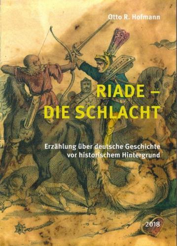 Riade - Die Schlacht