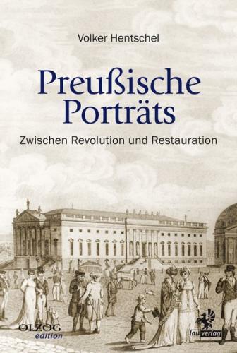 Preußische Porträts (Ebook - EPUB)
