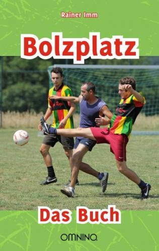Bolzplatz (Ebook - EPUB)