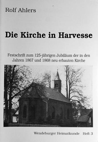 Die Kirche in Harvesse