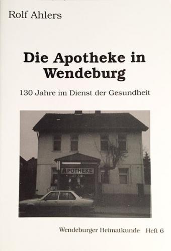 Die Apotheke in Wendeburg