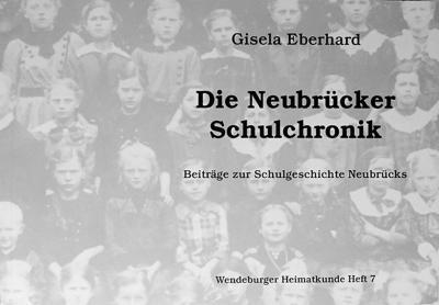 Die Neubrücker Schulchronik