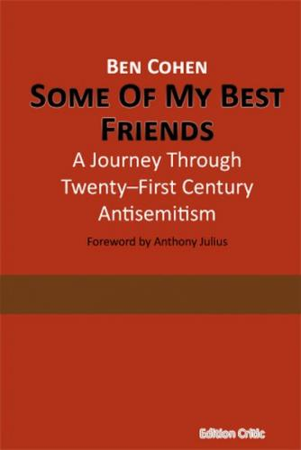 Some Of My Best Friends (Ebook - Mobi)