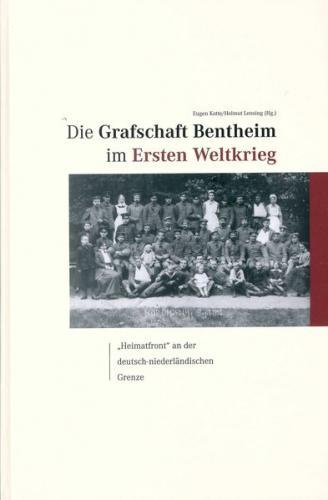 Die Grafschaft Bentheim im Ersten Weltkrieg