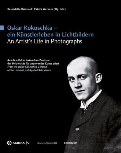 Oskar Kokoschka – ein Künstlerleben in Lichtbildern Oskar Kokoschka – An Artist's Life in Photographs