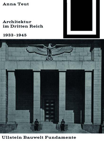 Architektur im dritten reich 1933 1945 ebook pdf for Architektur 3 reich